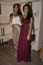 Lisa Haydon, Preeti Desai at Zulekha Shariff_s preview in Atosa, Mumbai on 30th Jan 2015 (112)_54cca26f0168a.JPG