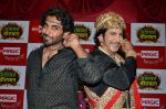 Rohit Khurana at Akbar Birbal launch on Big Magic in J W Marriott, Mumbai on 30th Jan 2015 (42)_54cc84e297506.JPG