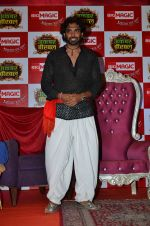 Rohit Khurana at Akbar Birbal launch on Big Magic in J W Marriott, Mumbai on 30th Jan 2015 (43)_54cc8481a3a51.JPG