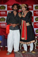 Rohit Khurana at Akbar Birbal launch on Big Magic in J W Marriott, Mumbai on 30th Jan 2015 (44)_54cc8485c709b.JPG