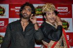 Rohit Khurana at Akbar Birbal launch on Big Magic in J W Marriott, Mumbai on 30th Jan 2015 (45)_54cc848b0bfcc.JPG