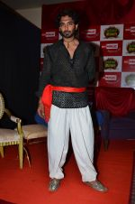 Rohit Khurana at Akbar Birbal launch on Big Magic in J W Marriott, Mumbai on 30th Jan 2015 (47)_54cc8494c2b86.JPG