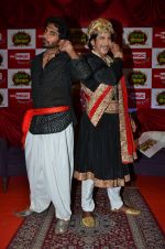 Rohit Khurana at Akbar Birbal launch on Big Magic in J W Marriott, Mumbai on 30th Jan 2015 (49)_54cc849db4f67.JPG
