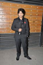 Ankit Tiwari at Filmfare Awards 2015 Arrival on 31st Jan 2015 (126)_54ce2d5429d08.JPG