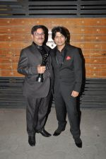 Ankit Tiwari at Filmfare Awards 2015 Arrival on 31st Jan 2015 (131)_54ce2d7482b3c.JPG