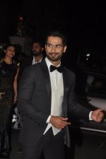 Shahid Kapoor at Filmfare Awards 2015 Arrival on 31st Jan 2015 (294)_54ce30fb0b6cf.JPG