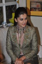 Taapsee Pannu at dvar on 31st Jan 2015 (55)_54ce3490baa20.JPG