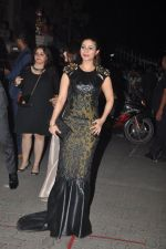 Tanisha Mukherjee at Filmfare Awards 2015 Arrival on 31st Jan 2015 (296)_54ce325919675.JPG