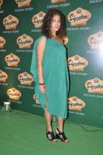 Kamal Sidhu at Signature Derby in Mumbai on 1st Feb 2015