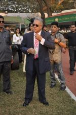 Vijay Mallya at Signature Derby in Mumbai on 1st Feb 2015 (68)_54cf365c61191.JPG