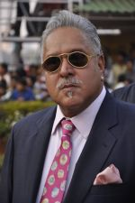 Vijay Mallya at Signature Derby in Mumbai on 1st Feb 2015 (70)_54cf36c9382d3.JPG