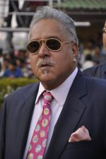Vijay Mallya at Signature Derby in Mumbai on 1st Feb 2015 (71)_54cf3661ea3a1.JPG