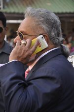 Vijay Mallya at Signature Derby in Mumbai on 1st Feb 2015 (76)_54cf3669d9527.JPG