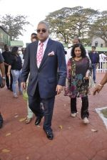 Vijay Mallya at Signature Derby in Mumbai on 1st Feb 2015 (81)_54cf367455d6c.JPG