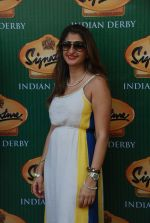 at Signature Derby in Mumbai on 1st Feb 2015