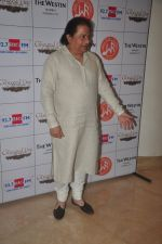 Anup Jalota at Jagjit Singh_s birth anniversary in Mumbai on 3rd Feb 2015 (83)_54d1c7c85ab9c.JPG