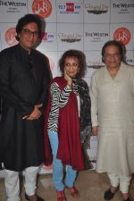 Anup Jalota, Talat Aziz, Chitra Singh at Jagjit Singh_s birth anniversary in Mumbai on 3rd Feb 2015 (70)_54d1c77eef39e.JPG