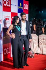 Indraneil Sengupta at Hundred Hearts Glamorous Charity Dinner on 3rd Feb 2015 (26)_54d1dc9041798.JPG