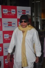 Mithun Chakraborty at Big FM in Mumbai on 3rd Feb 2015 (11)_54d1c7508dfbe.JPG