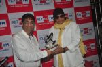 Mithun Chakraborty at Big FM in Mumbai on 3rd Feb 2015 (3)_54d1c71688025.JPG