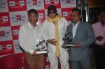 Mithun Chakraborty at Big FM in Mumbai on 3rd Feb 2015 (7)_54d1c71a307ff.JPG