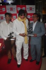Mithun Chakraborty at Big FM in Mumbai on 3rd Feb 2015 (8)_54d1c71b14931.JPG