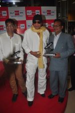 Mithun Chakraborty at Big FM in Mumbai on 3rd Feb 2015 (9)_54d1c71c129c5.JPG