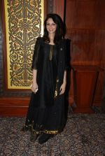 Saumya Tandon at the launch of Irshad Kamil_s first book of poems, Ek Maheena Nazmon Ka in Mumbai on 3rd Feb 2015 (160)_54d1cb4822258.JPG