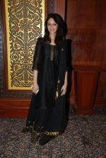 Saumya Tandon at the launch of Irshad Kamil_s first book of poems, Ek Maheena Nazmon Ka in Mumbai on 3rd Feb 2015 (161)_54d1cb493988b.JPG