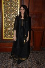 Saumya Tandon at the launch of Irshad Kamil_s first book of poems, Ek Maheena Nazmon Ka in Mumbai on 3rd Feb 2015 (159)_54d1cb46917d5.JPG