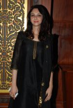 Saumya Tandon at the launch of Irshad Kamil_s first book of poems, Ek Maheena Nazmon Ka in Mumbai on 3rd Feb 2015 (163)_54d1cb4b38f24.JPG
