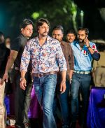 Sudeep at Hundred Hearts Glamorous Charity Dinner on 3rd Feb 2015 (30)_54d1ddccd8c96.JPG