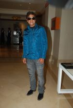 Aadesh Shrivastav at Radio Mirchi Awards jury meet in J W Marriott, Mumbai on 4th Feb 2015 (4)_54d32ae04e9b5.JPG