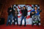 Ankit Tiwari at Badmashiyan music launch in Bandra, Mumbai on 4th Feb 2015 (34)_54d329729576d.JPG