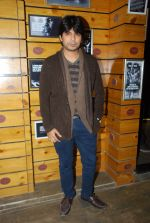 Ankit Tiwari at Badmashiyan music launch in Bandra, Mumbai on 4th Feb 2015 (36)_54d329787ff22.JPG