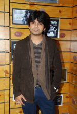 Ankit Tiwari at Badmashiyan music launch in Bandra, Mumbai on 4th Feb 2015 (37)_54d329c1d52fa.JPG