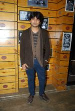 Ankit Tiwari at Badmashiyan music launch in Bandra, Mumbai on 4th Feb 2015 (38)_54d3297de28b2.JPG