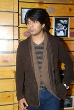 Ankit Tiwari at Badmashiyan music launch in Bandra, Mumbai on 4th Feb 2015 (39)_54d329822867f.JPG