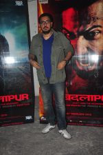 Dinesh Vijan promotes Badlapur in Mehboob, Mumbai on 4th Feb 2015 (35)_54d31db25ee29.JPG