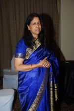Kavita Krishnamurthy at Radio Mirchi Awards jury meet in J W Marriott, Mumbai on 4th Feb 2015 (50)_54d32b40267f4.JPG