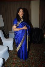 Kavita Krishnamurthy at Radio Mirchi Awards jury meet in J W Marriott, Mumbai on 4th Feb 2015 (51)_54d32b4220cf7.JPG