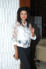 Nigaar Khan at Arya Babbar_s book launch in Enigma on 4th Feb 2015 (60)_54d32db2dd9f3.JPG