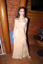 Suzanna Mukherjee at Badmashiyan music launch in Bandra, Mumbai on 4th Feb 2015 (16)_54d3288397865.JPG