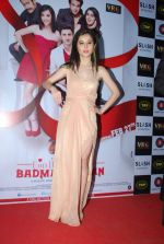 Suzanna Mukherjee at Badmashiyan music launch in Bandra, Mumbai on 4th Feb 2015 (56)_54d3288fac768.JPG
