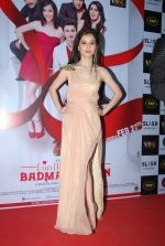 Suzanna Mukherjee at Badmashiyan music launch in Bandra, Mumbai on 4th Feb 2015 (57)_54d3289188424.JPG