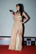 Suzanna Mukherjee at Badmashiyan music launch in Bandra, Mumbai on 4th Feb 2015 (54)_54d3288db227c.JPG