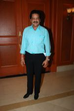Udit Narayan at Radio Mirchi Awards jury meet in J W Marriott, Mumbai on 4th Feb 2015 (35)_54d32bf171529.JPG
