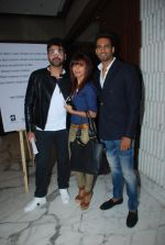Upen Patel at Arya Babbar_s book launch in Enigma on 4th Feb 2015 (20)_54d32df25dfc5.JPG