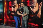 Varun Dhawan, Dinesh Vijan promotes Badlapur in Mehboob, Mumbai on 4th Feb 2015 (41)_54d31dc0ba4ce.JPG