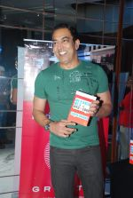 Vindu Dara Singh at Arya Babbar_s book launch in Enigma on 4th Feb 2015 (45)_54d32dfd4e277.JPG
